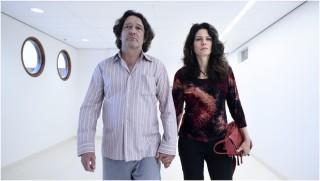 Pierre Bokma en Rifka Lodeizen in Tonio