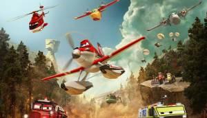 Planes 2: Redden & Blussen (NL) filmstill