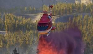 Planes: Fire & Rescue filmstill