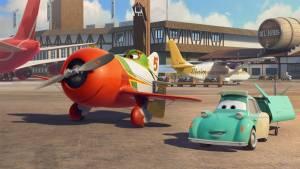 Planes filmstill