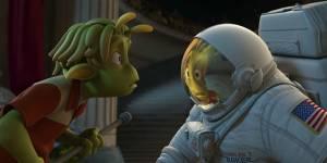 Planet 51 filmstill
