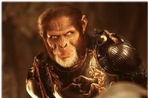 Planet Of The Apes (2001) filmstill