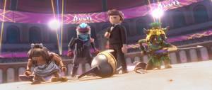 Playmobil De Film 3D (NL) filmstill
