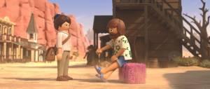 Playmobil De Film (NL) filmstill