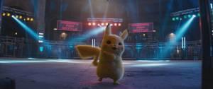 Pokemon: Detective Pikachu 3D (NL) filmstill