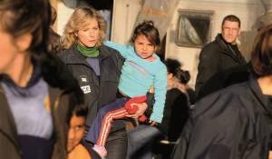 Polisse: Marina Foïs