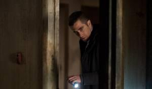 Prisoners: Jake Gyllenhaal (Detective Loki)