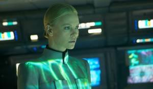 Prometheus: Charlize Theron (Meredith Vickers)