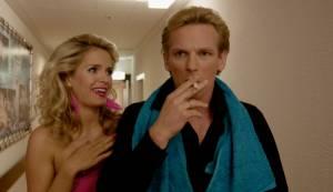 Quiz: Hanna Verboom (Louise) en Barry Atsma (Leo)
