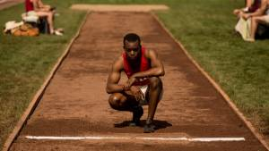 Race: Stephan James (Jesse Owens)