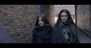 Rachel McAdams en Rachel Weisz in Disobedience
