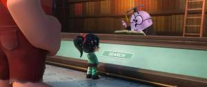 Ralph Breaks the Internet 3D (NL) filmstill