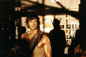 Rambo filmstill