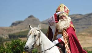 Ramon en het paard van Sinterklaas filmstill