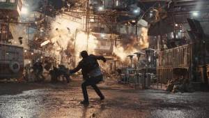 Ready Player One: Tye Sheridan (Wade Owen Watts / Parzival)
