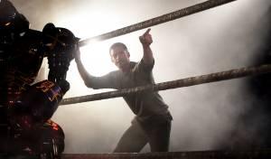 Real Steel: Hugh Jackman (Charlie Kenton)