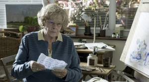 Red Joan: Judi Dench (Joan Stanley)