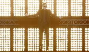 Red Lights: Robert De Niro (Simon Silver)