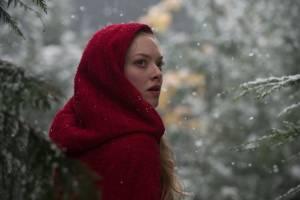 Red Riding Hood: Amanda Seyfried (Valerie)