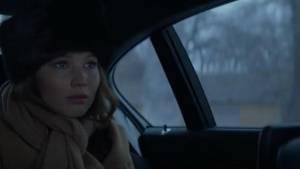 Red Sparrow: Jennifer Lawrence (Dominika Egorova)