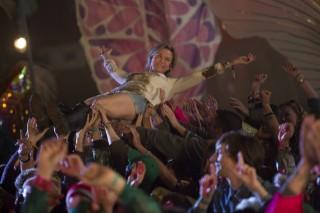 Renée Zellweger in Bridget Jones's Baby