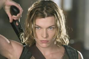 Resident Evil: Apocalypse filmstill