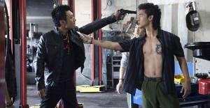 Revenge of the Green Dragons: Kevin Wu (Steven)