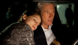 Laetitia Casta en Richard Gere in Arbitrage