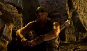 Vin Diesel (Riddick)