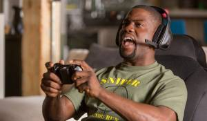 Ride Along: Kevin Hart (Ben Barber)