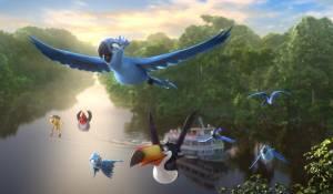 Rio 2 filmstill
