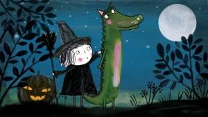 Rita & Krokodil 3 (NL) filmstill