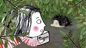 Rita & Krokodil (NL) filmstill