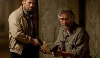 Jason Statham en Robert De Niro in Killer Elite