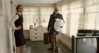 Jennifer Lawrence en Robert De Niro in Joy