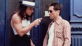Harvey Keitel en Robert De Niro in Taxi Driver