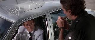 Nick Nolte en Robert De Niro in Cape Fear