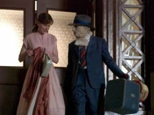 Nicole Kidman en Robert Downey Jr. in Fur