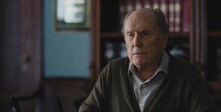 Robert Duvall in Widows