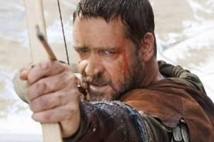 Russell Crowe (Robin Longstride)