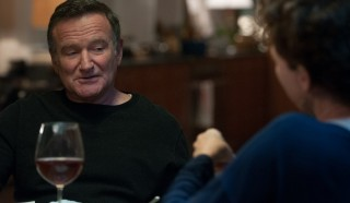 Robin Williams in The Face of Love