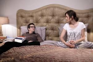 Rock'n Roll: Guillaume Canet (Guillaume Canet) en Marion Cotillard (Marion Cotillard)