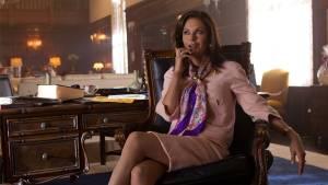 Rock of Ages: Catherine Zeta-Jones (Patricia Whitmore)
