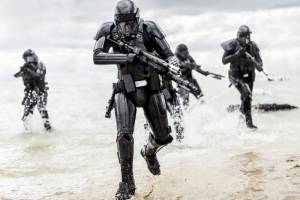 Rogue One: A Star Wars Story filmstill