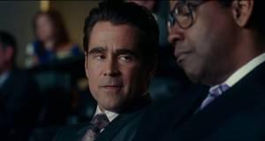 Roman Israel, Esq.: Colin Farrell en Denzel Washington (Roman J. Israel)