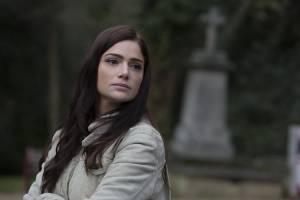 Romans: Janet Montgomery (Emma)