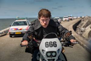 Ron Goossens, Low Budget Stuntman: Tim Haars (Ron Goossens)