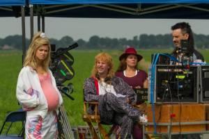 Ron Goossens, Low Budget Stuntman filmstill