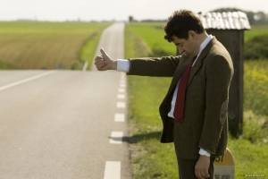 Still: Mr. Bean's Holiday
