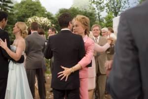 Mark Ruffalo en Shirley MacLaine
